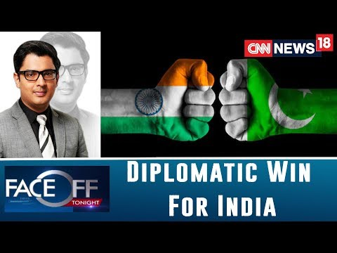 A Big Diplomatic Victory For India, What Led To Wing Commander Abhinandan's Release?   Faceoff