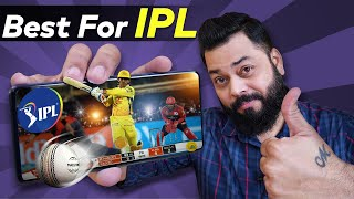 Best Smartphone For This IPL Season?? ⚡⚡⚡ Samsung Galaxy M51 Full Review