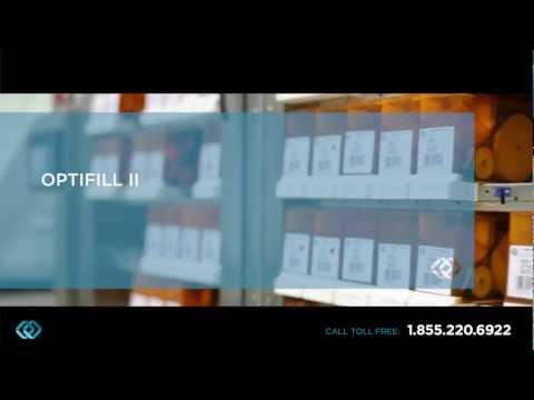Providen Pharmacy Logistics