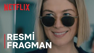 I Care a Lot  Resmi Fragman  Netflix