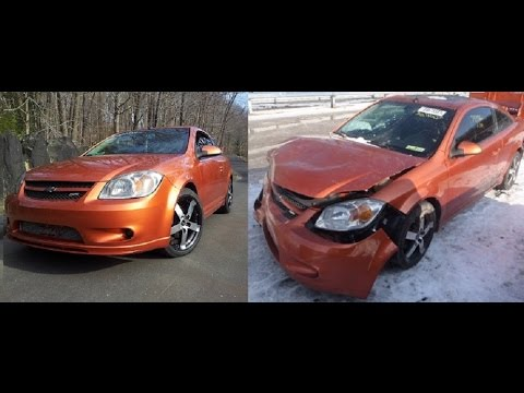 [Recalled] History of Owning a Cobalt SS