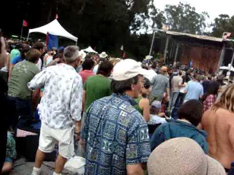 mother hips been lost once hardle strictly bluegrass golden gate park san francisco 10/2/111