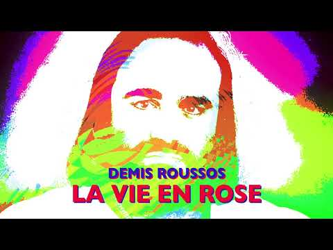 Demis Roussos - La vien en rose (Single//Official Audio)