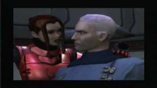 Let S Play Aeon Flux Part 6 Revelations Act 2