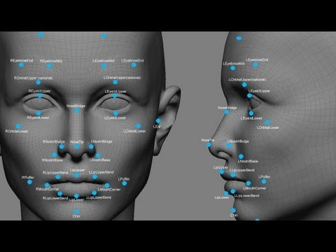 Facial Recognition And A National Database