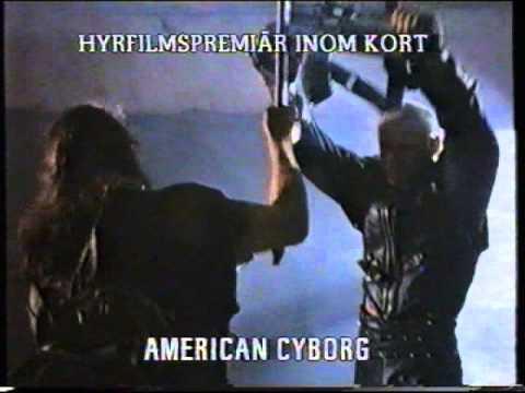 Download American Cyborg Steel Warriors (1993)
