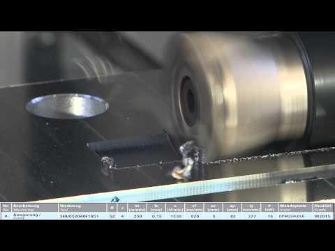 Ingersoll DMF Erstausrüstung