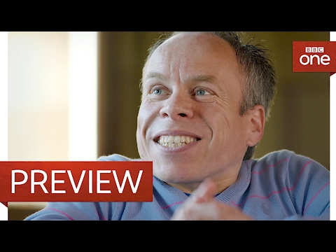 Warwick Davis' musical family - Who Do You Think You Are?: Episode 8 Preview - BBC One
