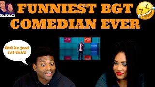 Stand-up Comedy (TV Genre)