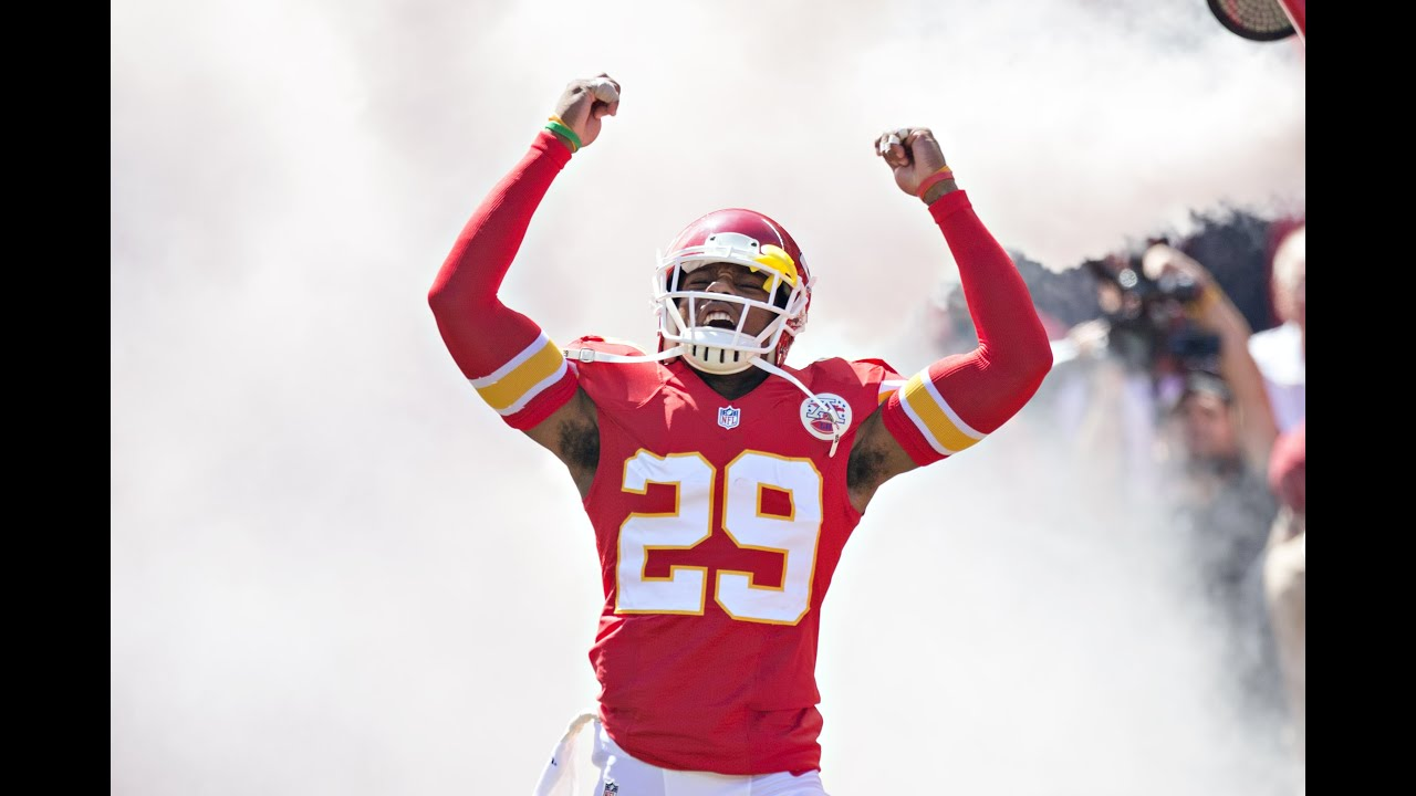 Eric Berry 2015 Highlights