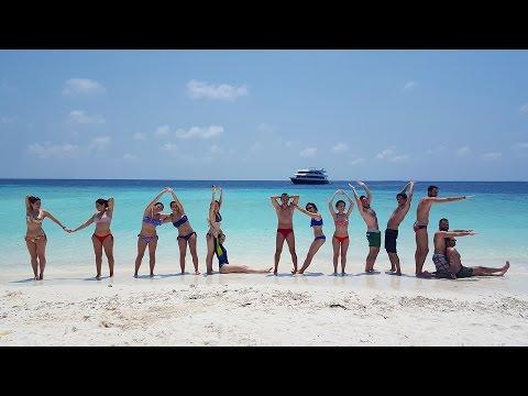 AnM Maldive Discovery 2017 - Gruppo Angelucci