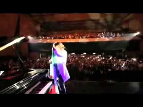 Yoshiki Classical Live in Bangkok - Stamp Apiwat interview
