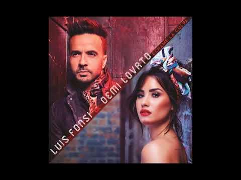 1 hour version-Luis Fonsi-Demi Lovato -Échame La Culpa