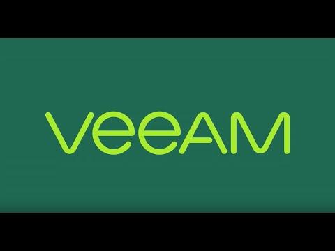 Veeam Backup for Microsoft Office 365 - Demo Video