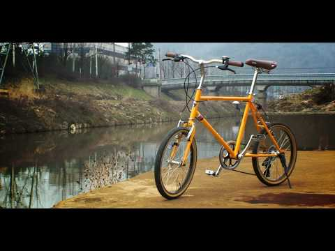 DesignTV Review - Icon Sparrow Bicycle
