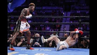 PBC SUNDAY BOXING LIVE REACTION BLOW BY BLOW
