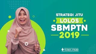 Download Video Strategi Jitu Lolos SBMPTN 2019 MP3 3GP MP4
