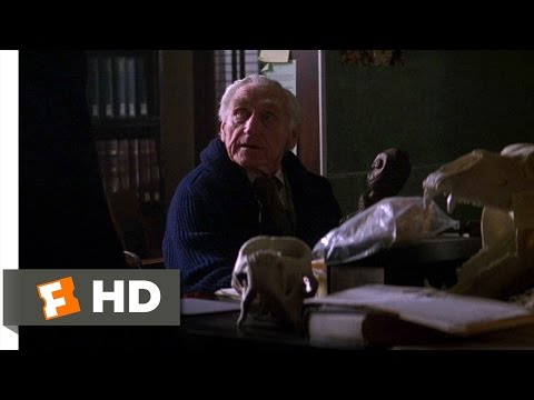 The Relic (3/9) Movie CLIP - The Callisto Effect (1997) HD