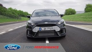 "Focus RS ""rebirth of an icon"" - Ep 6: Power struggle"
