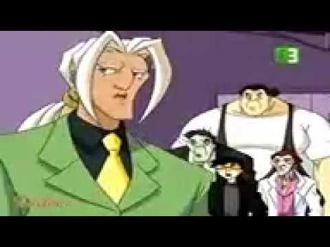 كرتون جاكي شان الحلقة 13