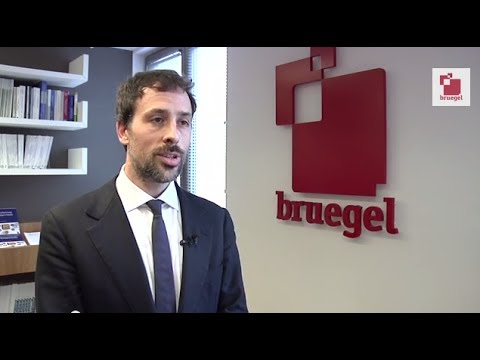 Bruegel's Mario Mariniello: Should European companies worry about Chinese competition policy?