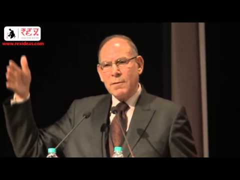 "Rex CONCLiVE 2012- Dr. David Dror speaks on ""Medical Insurance for the Poor""."