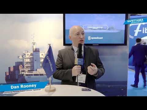 How smart technologies influence maritime connectivity landscape