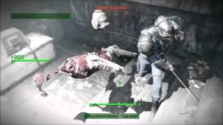 Fallout 4 - Night Vision is terrible