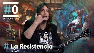 LA RESISTENCIA - Cuando le robaron a Grison 200 euros   #LaResistencia 22.02.2021