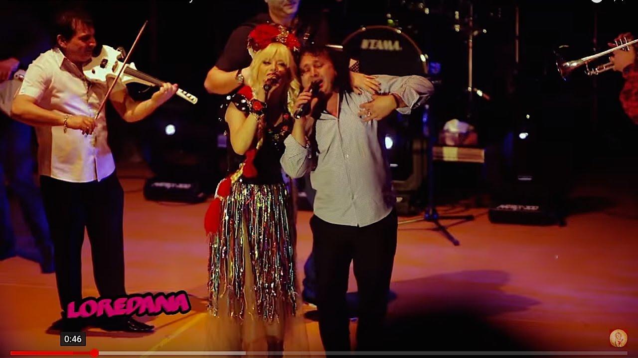 Loredana feat. Sandu Ciorba - Medley | LIVE @Timisoara