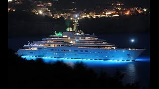 Most Lavish Boat's You'll Never Set Foot On!