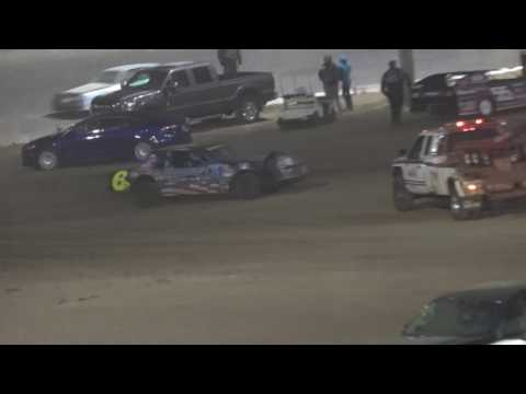 Spring Nationals 2017 Beatrice Spedway Hobby Stock Feature Night 1