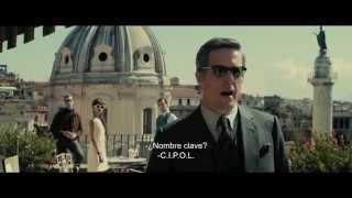 EL AGENTE DE C.I.P.O.L. - Trailer 2 - Oficial Warner Bros. Pictures