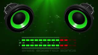 Subwoofer Bass Test Music 2018 Bass Boosted Songs