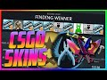 CS GO - SideArms Bets and Wins BIG! (CS GO Skin Gambling!)