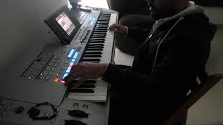 Amr Diab - Hayeish Yeftekerni | عمرو دياب - هيعيش يفتكرني English Subtitle Lyrics