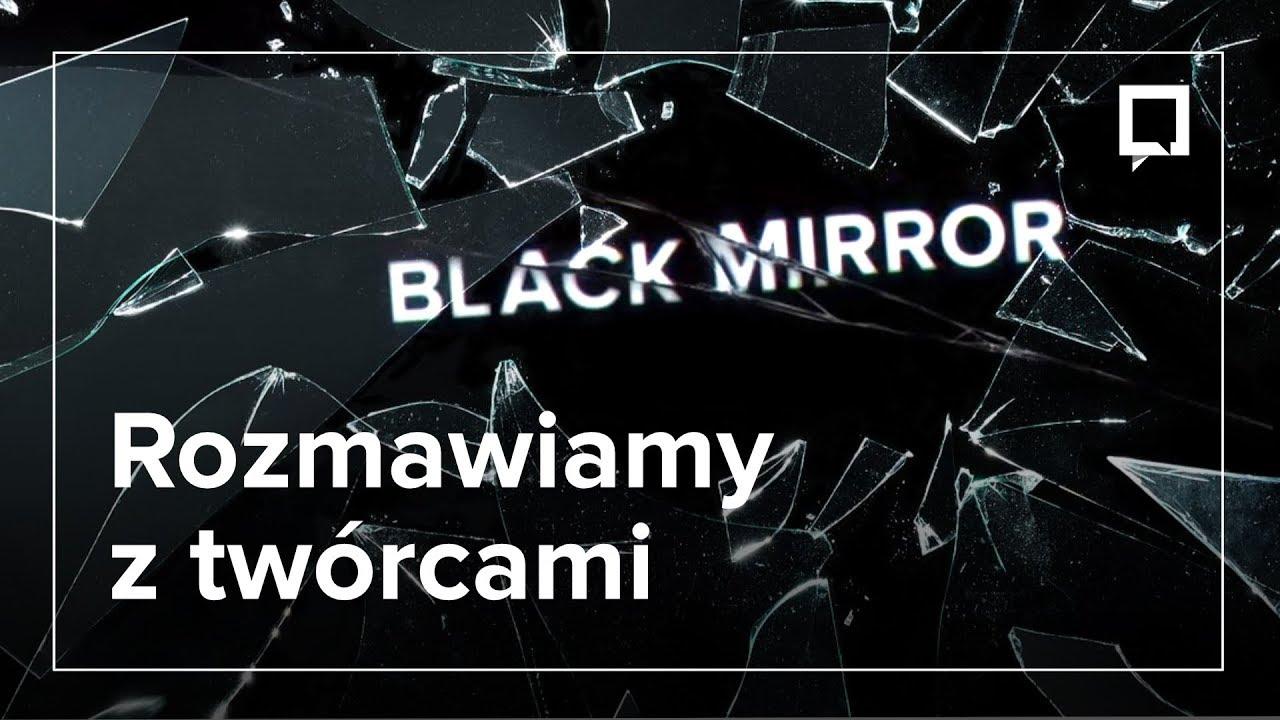 Czym zaskoczy nas czwarty sezon Black Mirror?