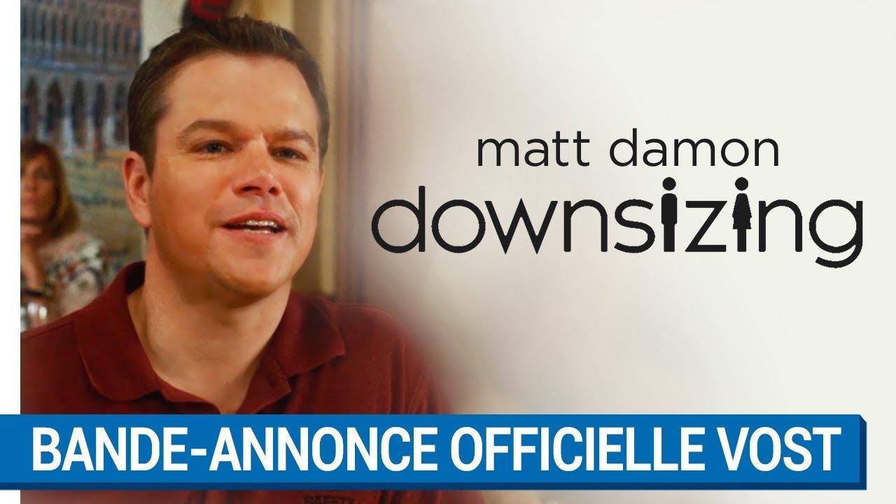 Download DOWNSIZING - Bande-annonce #1 Spatula (VOST) [au cinéma le 10 janvier 2018]