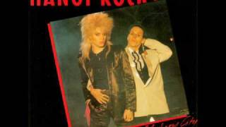 Hanoi Rocks - Back To Mystery City (Demo version)