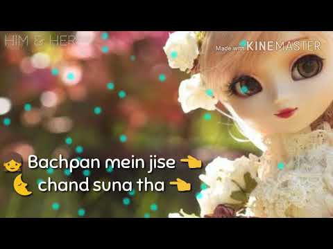 Sad Doll New Whatsapp Status Video Hum Royenge Itna Youtube