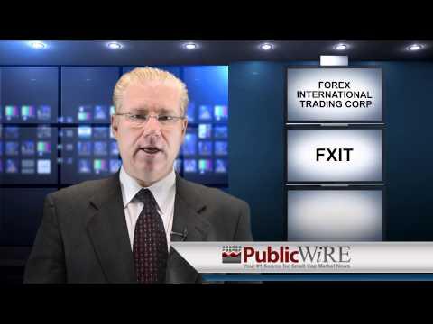 Forex International Trading Corp