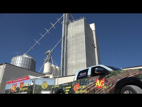 Kalmbach Feeds opens state-of-the-art feed facility
