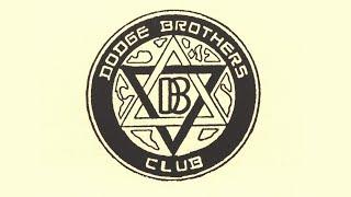 Dodge Brothers Club