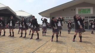 2014/05/03 12時30分~ Fun×Fam ミニライブ 1部 和歌山マリーナシティ ...