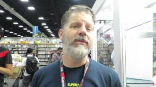 Interview with Super7's Brian Flynn at SDCC 2016