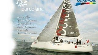 Stelle Olimpiche in gara alla prossima  Barcolana 2013- emozioni in vela