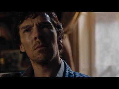 Sherlock: The Lying Detective -