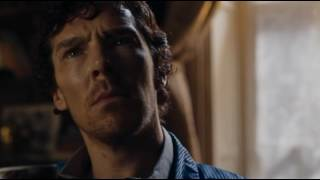 """Sherlock: The Lying Detective - """"I'm going to make a deduction"""""""