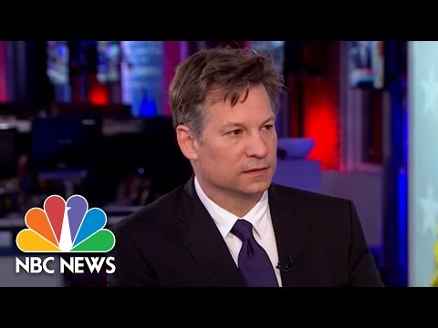 Richard Engel: World Reaction To Donald Trump Win Is 'Absolutely Catastrophic' | NBC News