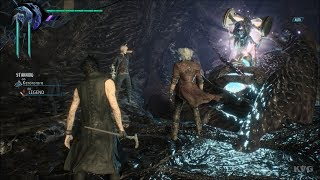 Devil May Cry 5 - Multiplayer Gameplay (PC HD) [1080p60FPS]
